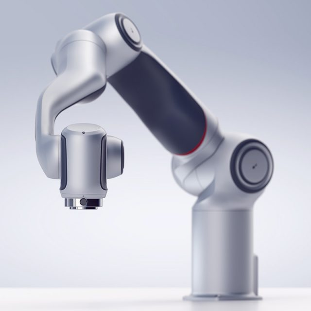AgileRobots